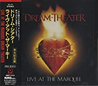 Live Marquee by Dream Theater (2000-01-01)