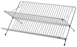 comprar comparacion Ikea KVOT escurreplatos, galvanizado