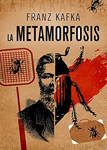 La metamorfosis (English Edition)