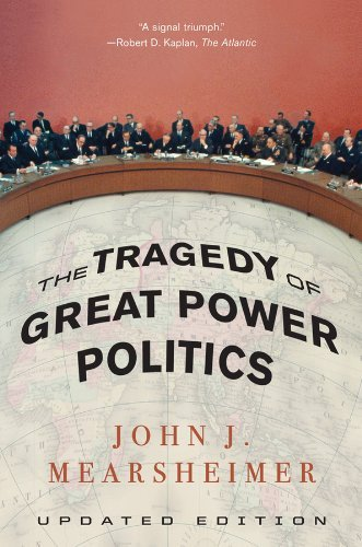 [John J. Mearsheimer] The Tragedy of Great Power Politics (Updated Edition)