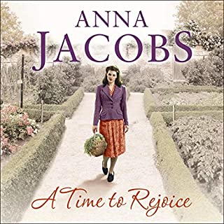 A Time to Rejoice cover art