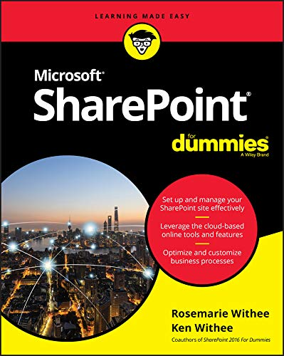 SharePoint For Dummies (For Dummies (Computer/Tech)) (English Edition)