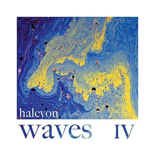 Halcyon feat. Jenny Duck-Chong, Vivien Jeffrey, Geoffrey Gartner, Clemens Leske, William Jackson & Bernadette Harvey