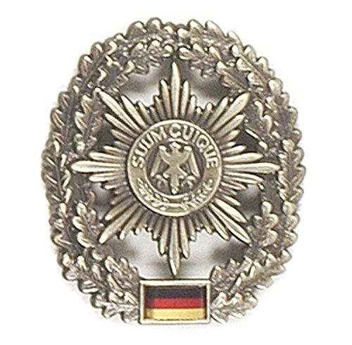 ABL BW Barettabzeichen Bundeswehr, Verschiedene Truppengattungen Farbe Feldjäger