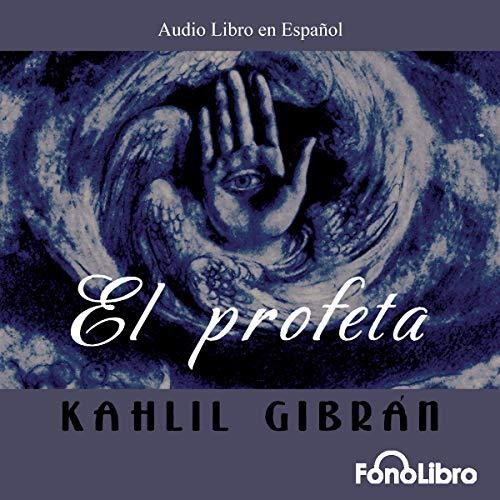 El Profeta [The Prophet] cover art