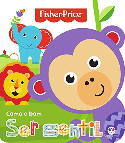 Fisher-Price - Como é bom ser gentil (História de animais)