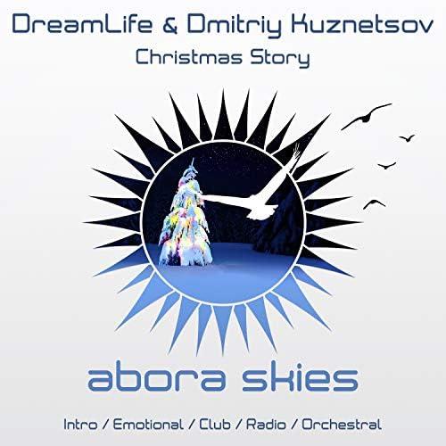 DreamLife & Dmitriy Kuznetsov