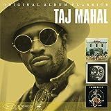 Songtexte von Taj Mahal - Original Album Classics