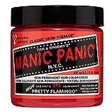 Manic Panic Classic Pretty Flamingo