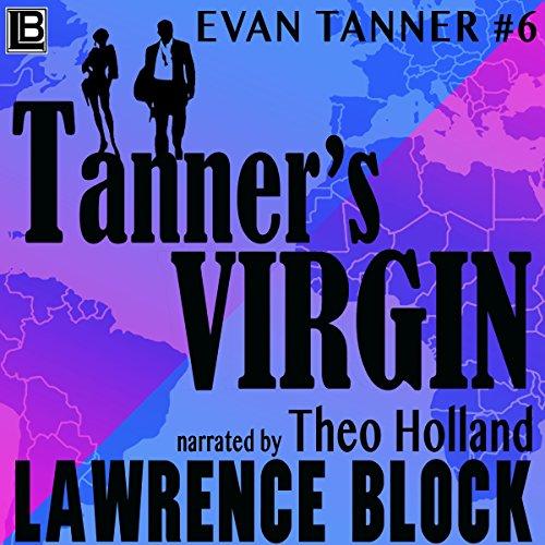 Tanner's Virgin Titelbild