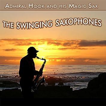The Swinging Saxophones