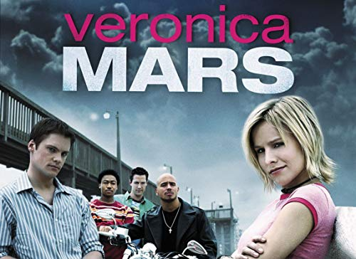 None Branded Veronica Mars Season 4 (33inch x 24inch,82cm x 60cm) TV Show Waterproof Poster (Bathroom, Outdoors, Garden Wherever You Like) A4ZAE69