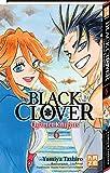 Black Clover - Quartet Knights T06 (Fin)