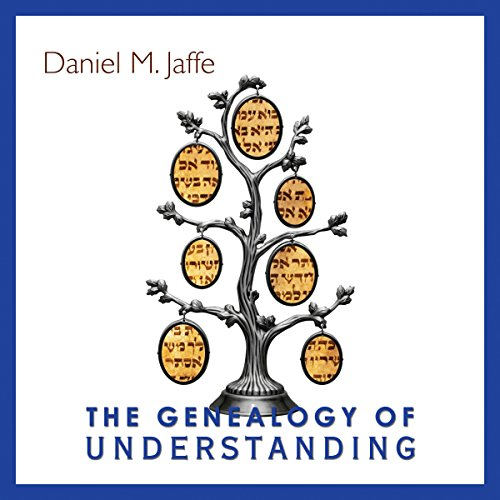 The Genealogy of Understanding audiobook cover art