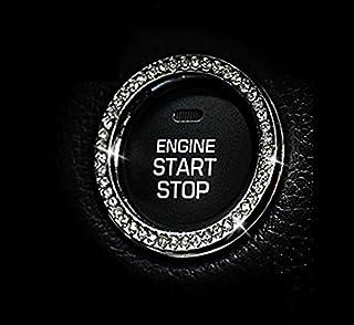 دکمه فشار جرقه زنی دکمه تزئینی دکمه تزئینی دکمه های تزئینی دکمه ای برای اتومبیل ، کامیون ، جیپ ، SUV و موارد دیگر JessicaAlba.