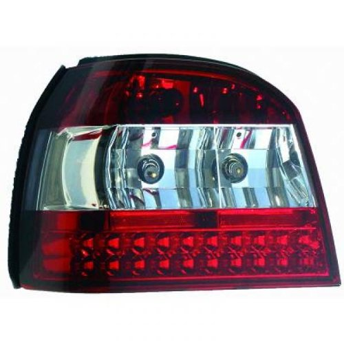 in.pro. 2212995 HD achterlichten LED helder VW Golf 3, bouwjaar: 91-97, 3/5-deurs