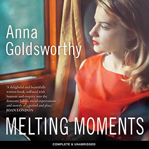 Melting Moments cover art