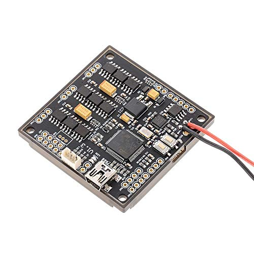Nukana Storm32 BGC NT 32 Bit 3-Achsen Brushless Gimbal Control Board Serielle Schnittstelle IMU V1.3 Für RC F450 330 Luftbild Fotografie Drone