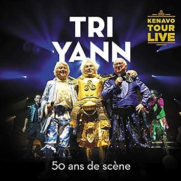 50 ans de scène - Kenavo Tour Live