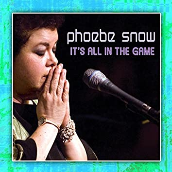 It's All In The Game (2008/Live At Woodstock)