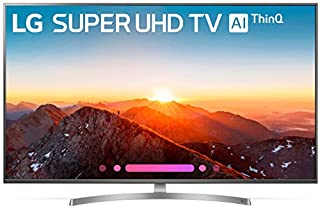 LG Electronics 65SK8000 65-Inch 4K Ultra HD Smart LED TV (2018 Model) (B079TT1RM1) | Amazon price tracker / tracking, Amazon price history charts, Amazon price watches, Amazon price drop alerts