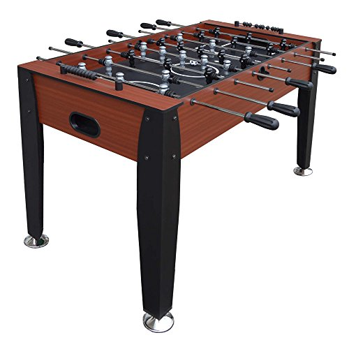Carmelli Dynasty 54-in Foosball Table