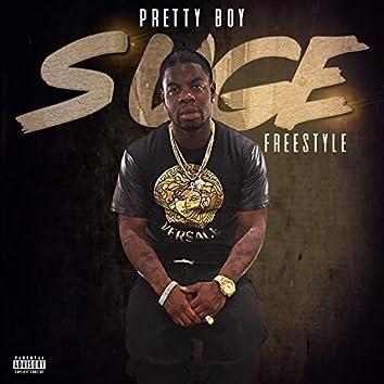 Suge (Freestyle)