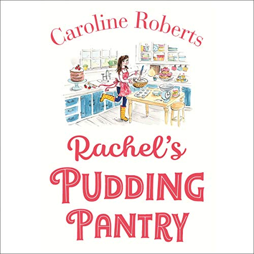 Page de couverture de Rachel's Pudding Pantry