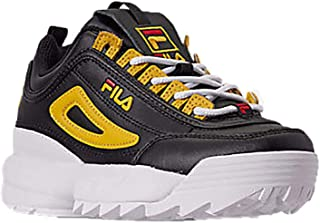 fgjhfd Fila Kids Disruptor II Sneakers