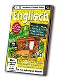 Englisch - PC-Lernsoftware für die 3.& 4. Klasse