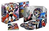 Mazinger Z Box 2 Edición Coleccionistas [Blu-ray]