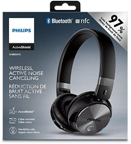 Philips SH885ONC - Auriculares de Diadema Cerrados, con Bluetooth