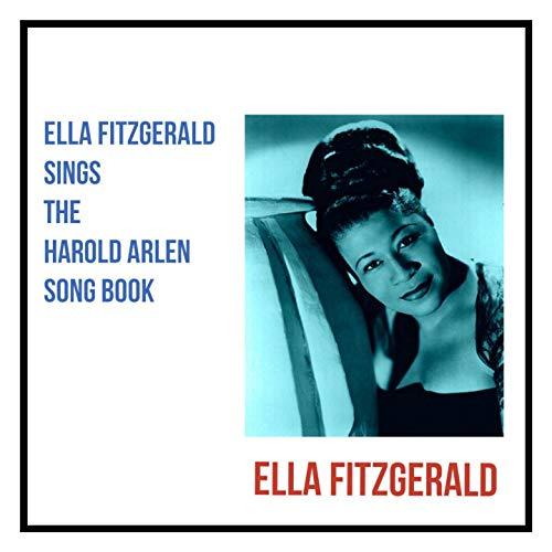 Ella Fitzgerald Sings the Harold Arlen Song Book