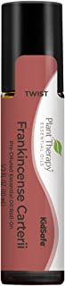 Sponsored Ad - Plant Therapy Frankincense Carterii Essential Oil 100% Pure, Pre-Diluted Roll-On, Natural Aromatherapy, The...