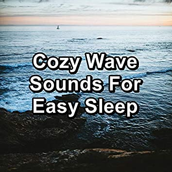 Cozy Wave Sounds For Easy Sleep
