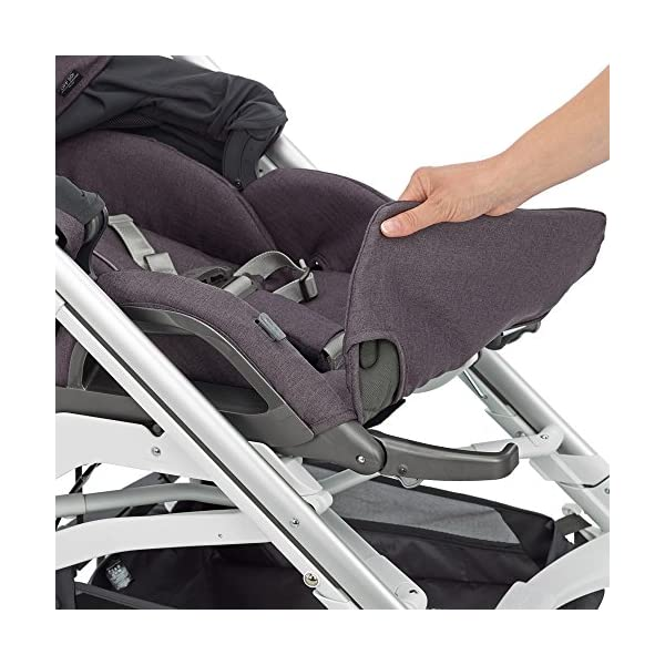 Inglesina Trilogy Stroller with Single Handle 0-22 kg Inglesina  7