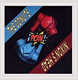 Pow! / Mod! [Explicit] by The Donuts & Nixon's Head (2014-02-25)