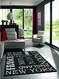 Mia´s Teppiche Lara In-& Outdoor Teppich Flachgewebe, Modernes Design, Trendige Farben, Superflach,...