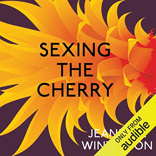 Sexing the Cherry audiobook cover art