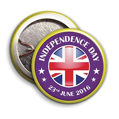 Trump Brexit 12 x Make Britain Great Again BUTTON PIN BADGES 25mm 1 INCH