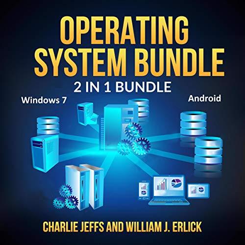 Operating System Bundle: 2 in 1 Bundle cover art