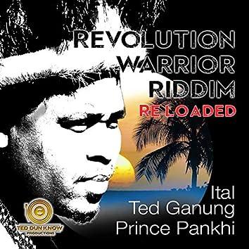 Revolution Warrior Riddim Re-Loaded