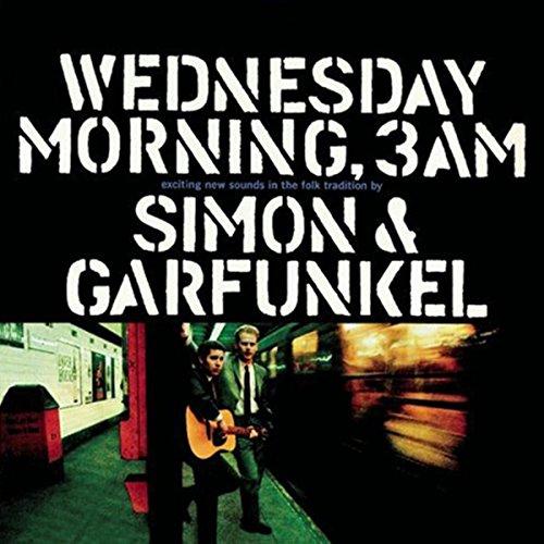 The Sound of Silence - Paul Simon, Art Garfunkel