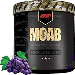 Anabolic and anti-catabolic ingredients Non-hormonal, does not require any post cycle therapy Train hard, recover faster, and build muscle faster