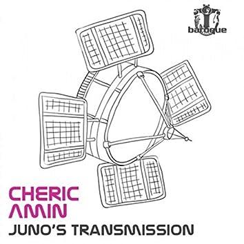 Juno's Transmission