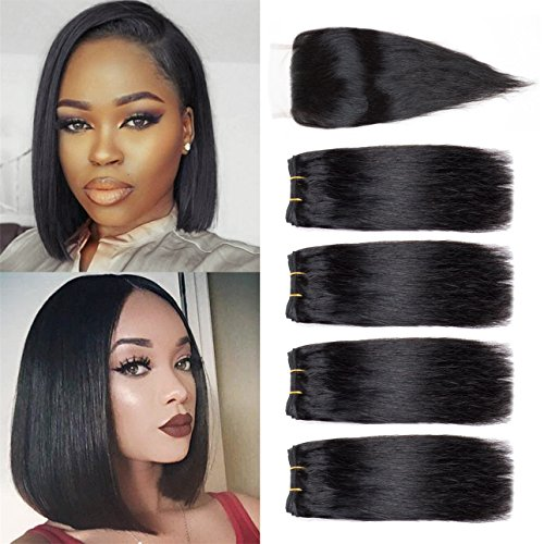 Best Hair For Quick Weave Bob