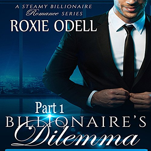 Billionaire's Dilemma, Part 1     Bad Boy Gone Good              De :                                                                                                                                 Roxie Odell                               Lu par :                                                                                                                                 Stacy Hinkle                      Durée : 3 h et 52 min     Pas de notations     Global 0,0