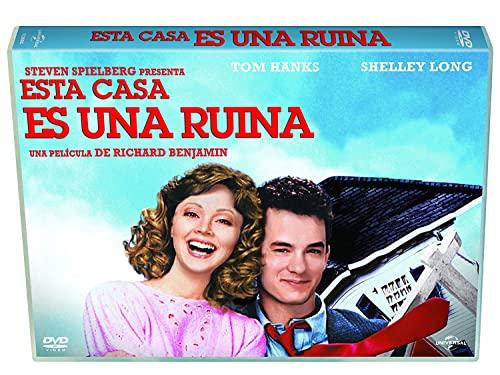 Esta Casa Es Una Ruina - Edición Horizontal [DVD]