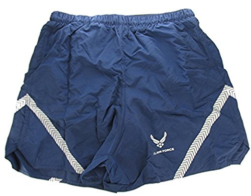 US Air Force Active Athletic Gym Running Jogging Training Shorts Sport Tracksuit XXXL 3X-Large
