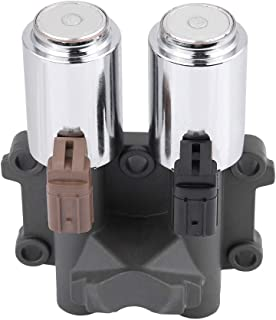 Sz Machparts Exhaust Solenoid 10138PRL 270-11101 1502-12C Fits for Corsa Marine Captains Call Electric Diverter Systems